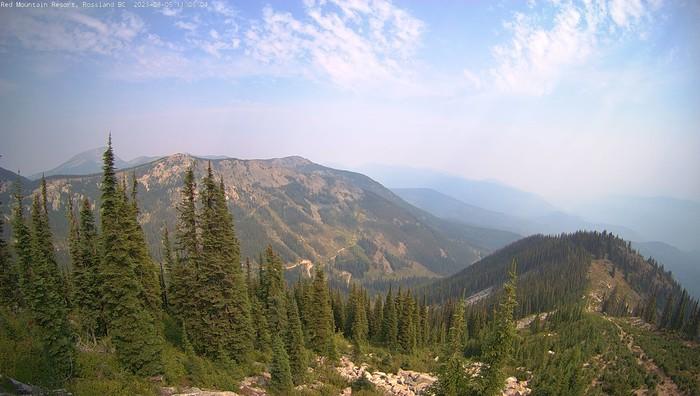 Grey Mountain Cam