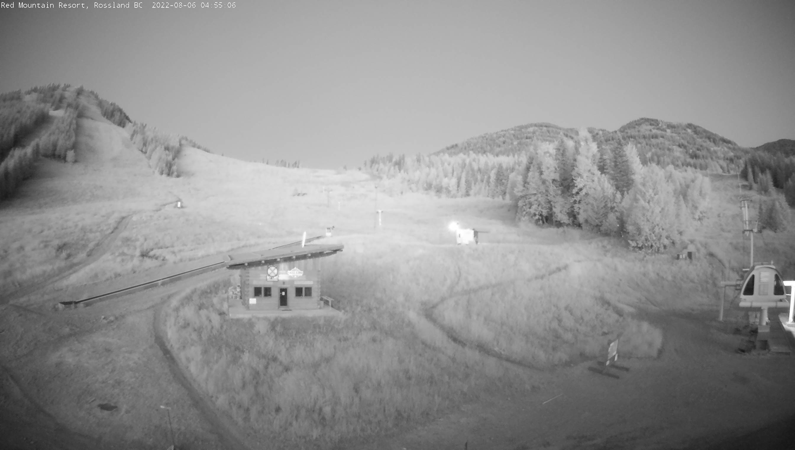 Red Resort Webcam