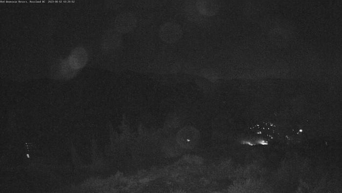 Red Mountain Resort - Summit